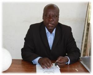 Mr. Orokode Joseph Joe MAED. Faculty Dean Education