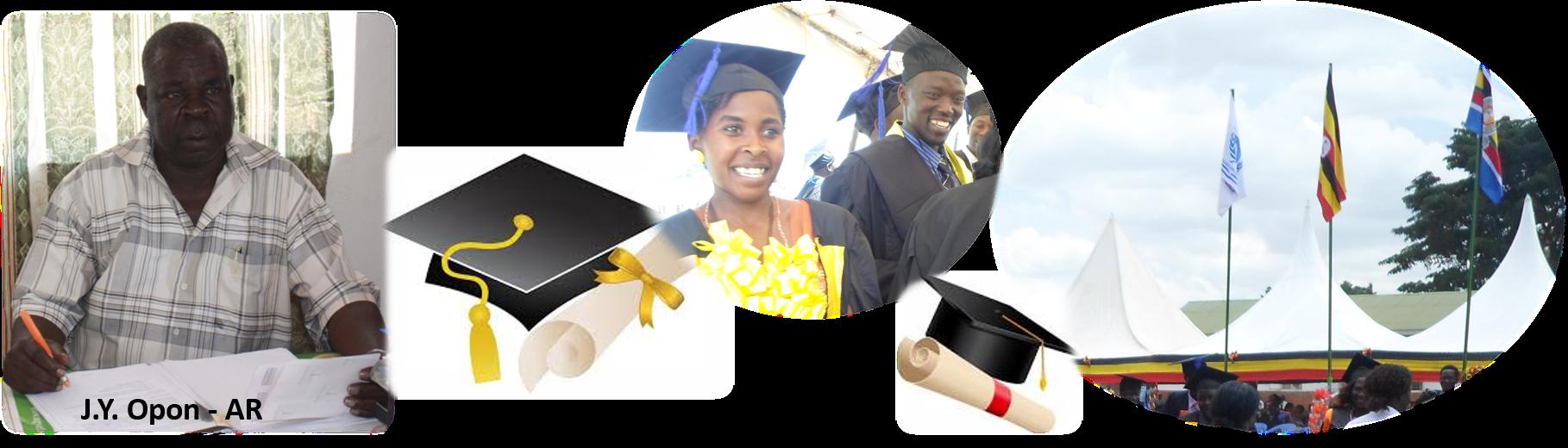 13th Graduates List