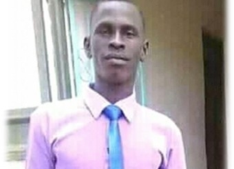 Okurut Samuel BIT-Laid to Rest.